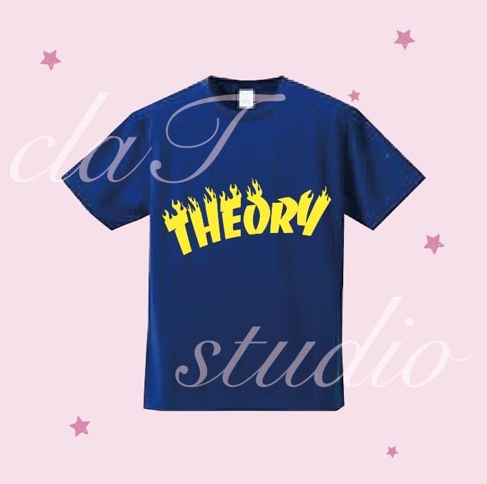 スラッシャーのクラスTシャツデザインa