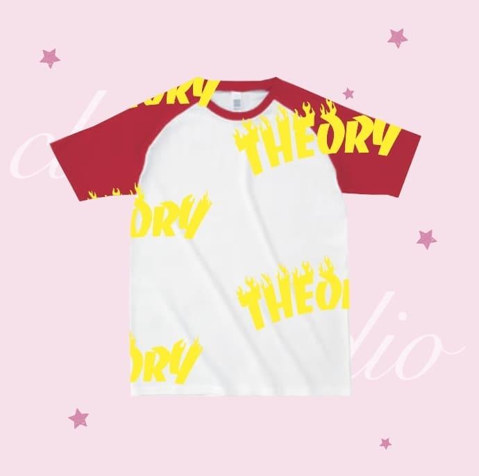 スラッシャーのクラスTシャツデザインc