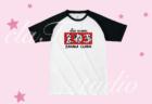 101匹わんちゃんのクラスTシャツ