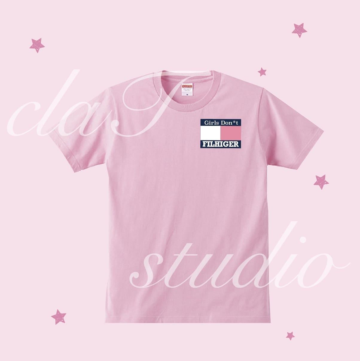 TommyのクラスTシャツデザインb