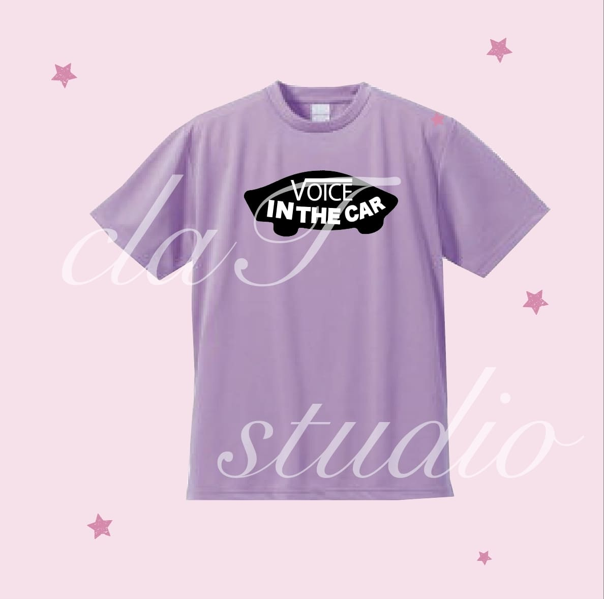 VansのクラスTシャツデザインa