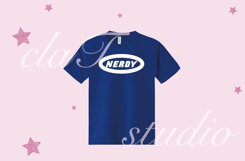 Nerdy(ノルディ)