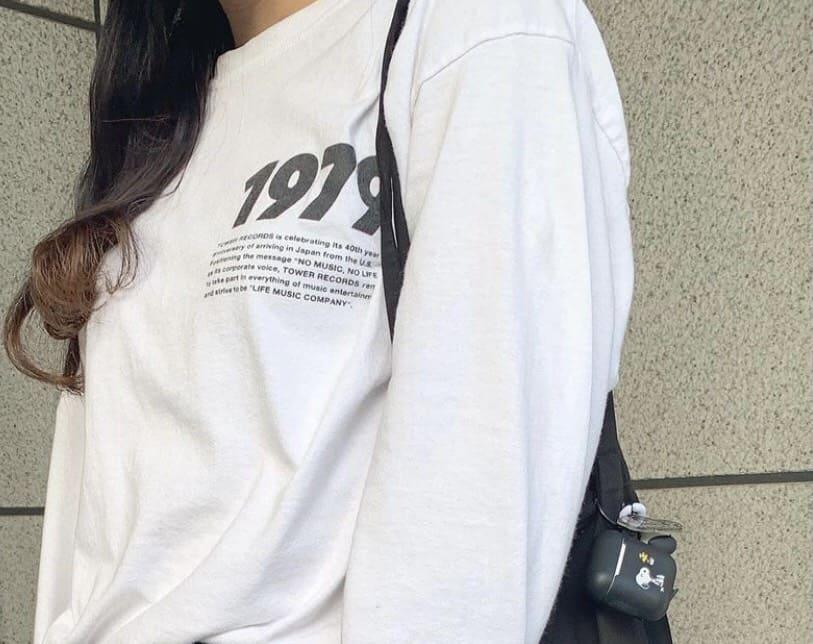 1997風ロンT