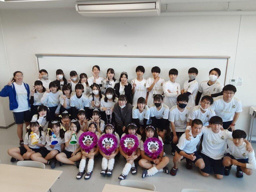 いわき光洋高校(全体写真)