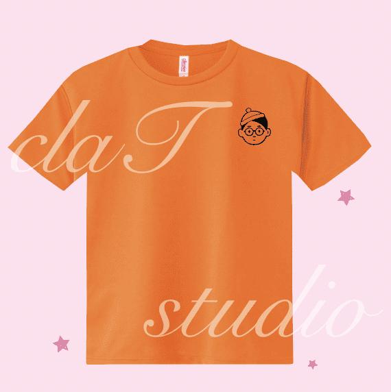 ウォーリーのクラスTシャツ_image02